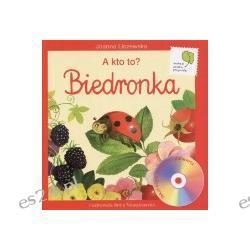 A kto to? Biedronka + CD
