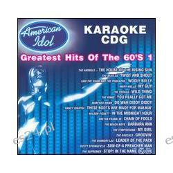 American Idol Greatest Hits of the 60's, Vol. 1
