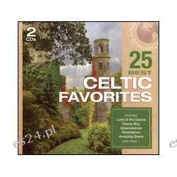 25 Best: Celtic Favorites