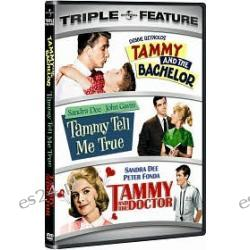 'Tammy' Triple Feature a.k.a. Tammy and the Bachelor, Tammy Tell Me True & Tammy and the Doctor