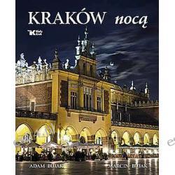 KRAKÓW NOCĄ. wersja językowa: polska