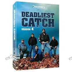 The Deadliest Catch - Season 4