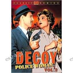 Decoy: Police Woman 2