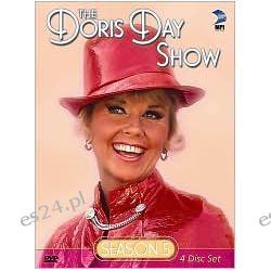 The Doris Day Show - Season 5  Cast: Doris Day