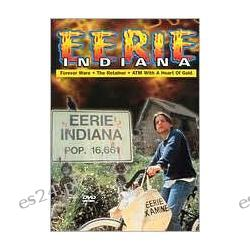 Eerie Indiana: Forever Ware / the Retainer / Atm with a Heart of Gold