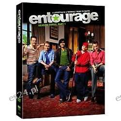 Entourage - Season 3, Part 1