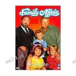 Family Affair - Season 5