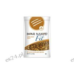 Bear Naked Fit Granola - Vanilla Almond Crunch by Bear Naked