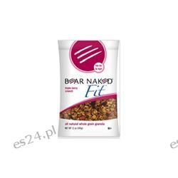 Bear Naked Fit Granola - Triple Berry Crunch by Bear Naked