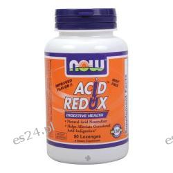 NOW Foods - Acid Redux Tm - 90 Lozenges