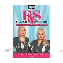 French & Saunders: Living in a Material World