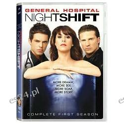 General Hospital Night Shift - Season 1