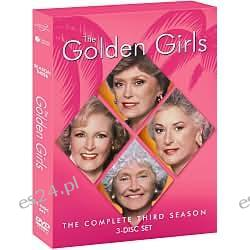The Golden Girls - Season 3