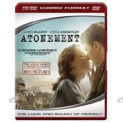 Atonement (HD DVD and DVD Combo) [HD DVD] (2007)