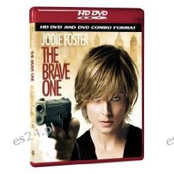 The Brave One (Combo HD DVD and Standard DVD) [HD DVD] (2007)