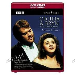 Cecilia & Bryn at Glyndebourne: Arias & Duets [HD DVD] (2000)