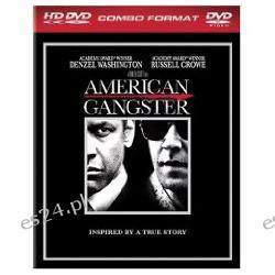 American Gangster (Combo HD DVD and Standard DVD) [HD DVD] (2007)
