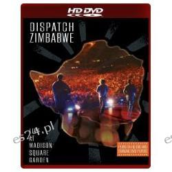 Dispatch: Zimbabwe - Live at Madison Square Garden (Combo HD DVD and Standard DVD) [HD DVD] (2008)
