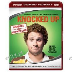 Knocked Up (Combo HD DVD and Standard DVD) [HD DVD] (2007)