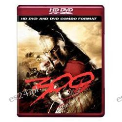 300 (Combo HD DVD and Standard DVD) [HD DVD] (2007)