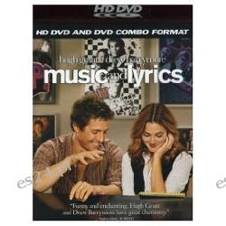 Music and Lyrics (Combo HD DVD and Standard DVD) [HD DVD] (2007)
