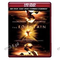 The Fountain (Combo HD DVD and Standard DVD) [HD DVD] (2006)