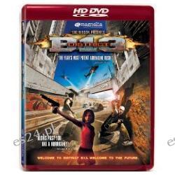 District B13 [HD DVD] (2004)