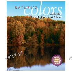 Nature's Colors (Combo HD DVD and Standard DVD) [HD DVD]
