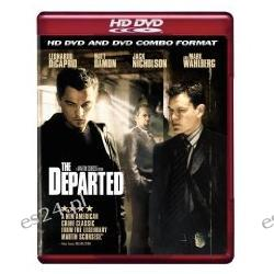 The Departed (Combo HD DVD and Standard DVD) [HD DVD] (2006)