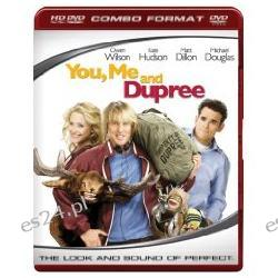 You, Me and Dupree (Combo HD DVD and Standard DVD) [HD DVD] (2006)
