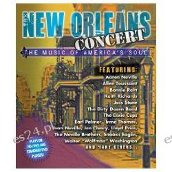 New Orleans Concert - The Music Of America's Soul [HD DVD & DVD Combo] [HD DVD]
