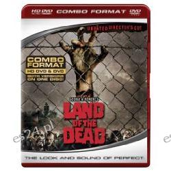 Land of the Dead (Unrated Director's Cut) (Combo HD DVD and Standard DVD) [HD DVD] (2005)