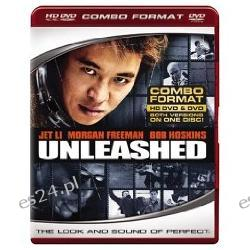 Unleashed (Combo HD DVD and Standard DVD) [HD DVD] (2005)
