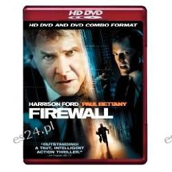 Firewall (Combo HD DVD and Standard DVD) [HD DVD] (2006)