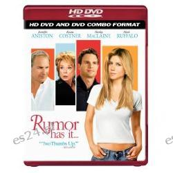 Rumor Has It... (Combo HD DVD and Standard DVD) [HD DVD] (2005)