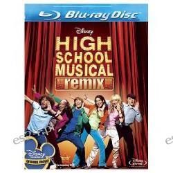 High School Musical: Remix [Blu-ray] (2006)