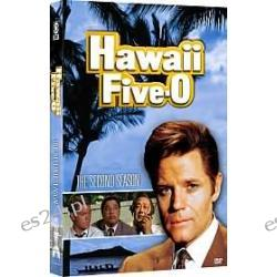 Hawaii Five-0 - Season 2