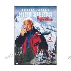 High Sierra Search & Rescue