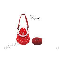 Bella Bag, Rome by Bella Lucy