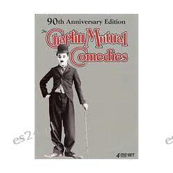 Chaplin Mutual Comedies: Restored Edition