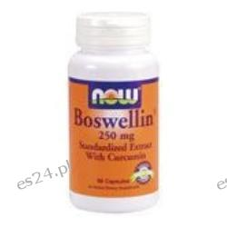 NOW Foods - Boswellin Extract 250 mg. - 60 Capsules