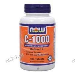 NOW Foods - C-1000 Comp - 180 Tablets