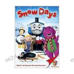 Hit Favorites: Snow Days a.k.a. Hit Favorites: Snow Days