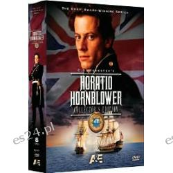 Horatio Hornblower - Collector's Edition
