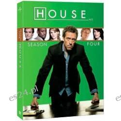 House, M.D. - Season 4