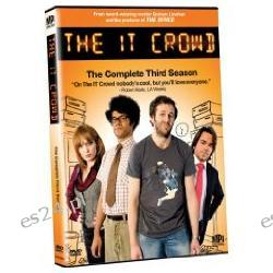 It Crowd: Complete Third Season