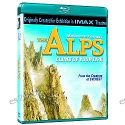 The Alps a.k.a. The Alps: Climb of Your Life