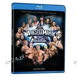 WWE: Wrestlemania XXV - 25th Anniversary