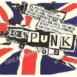 100% Punk vol.2