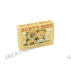 Essential Body Kit by Burt's Bees